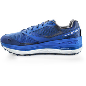 Altra M's Olympus 2.5 Trail Running Shoes blue